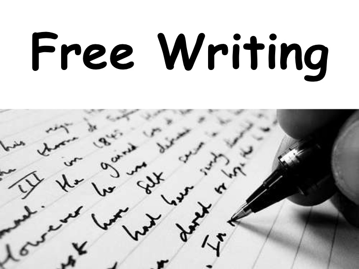 the right way to write in peter elbows essay freewriting We are glad to share this compare and contrast essay example writing is a significant writing may be used as a way of narrowing down the peter elbow, a.