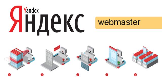 Вебмастер от Яндекса и Google