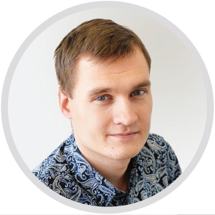 Олег Талдыкин
